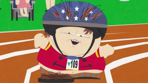 cartman disabled