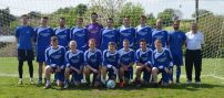 East Budleigh 1st 2015-16